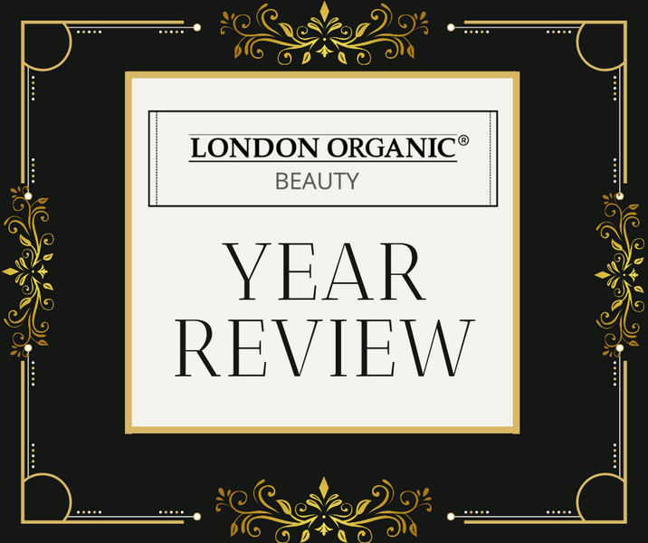 Year in Review 2020 London Organic