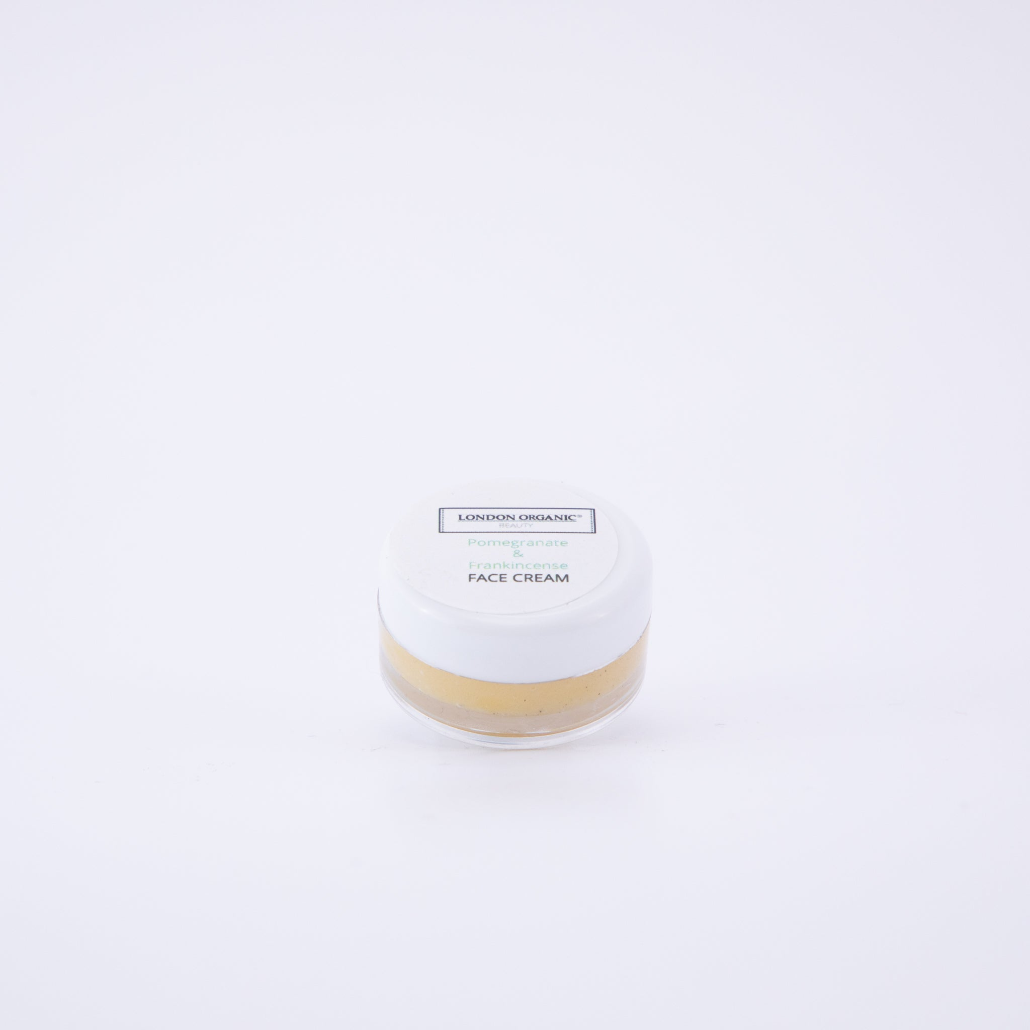 Pomegranate Face Cream (Mature)
