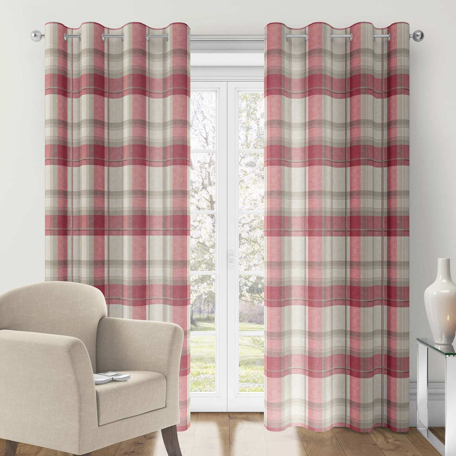 Ideal Textiles Specialists In Curtains Bedding