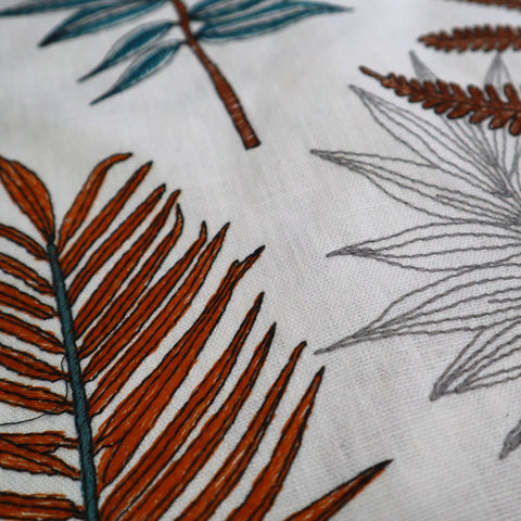 Seychelles Lagoon Made To Measure Curtains -  - Ideal Textiles