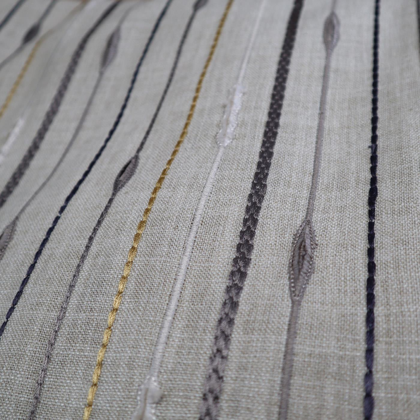 Nomad Tamarind Made To Measure Roman Blind -  - Ideal Textiles