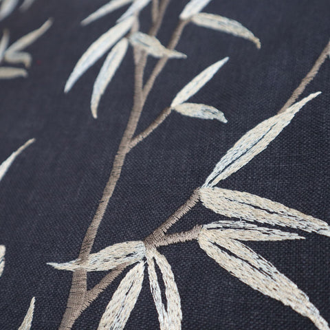 Sumi Jet Made To Measure Curtains -  - Ideal Textiles