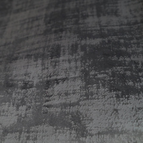 Azurite Charcoal Made To Measure Curtains -  - Ideal Textiles