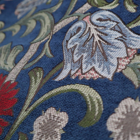 Chalfont Jewel Made To Measure Curtains -  - Ideal Textiles