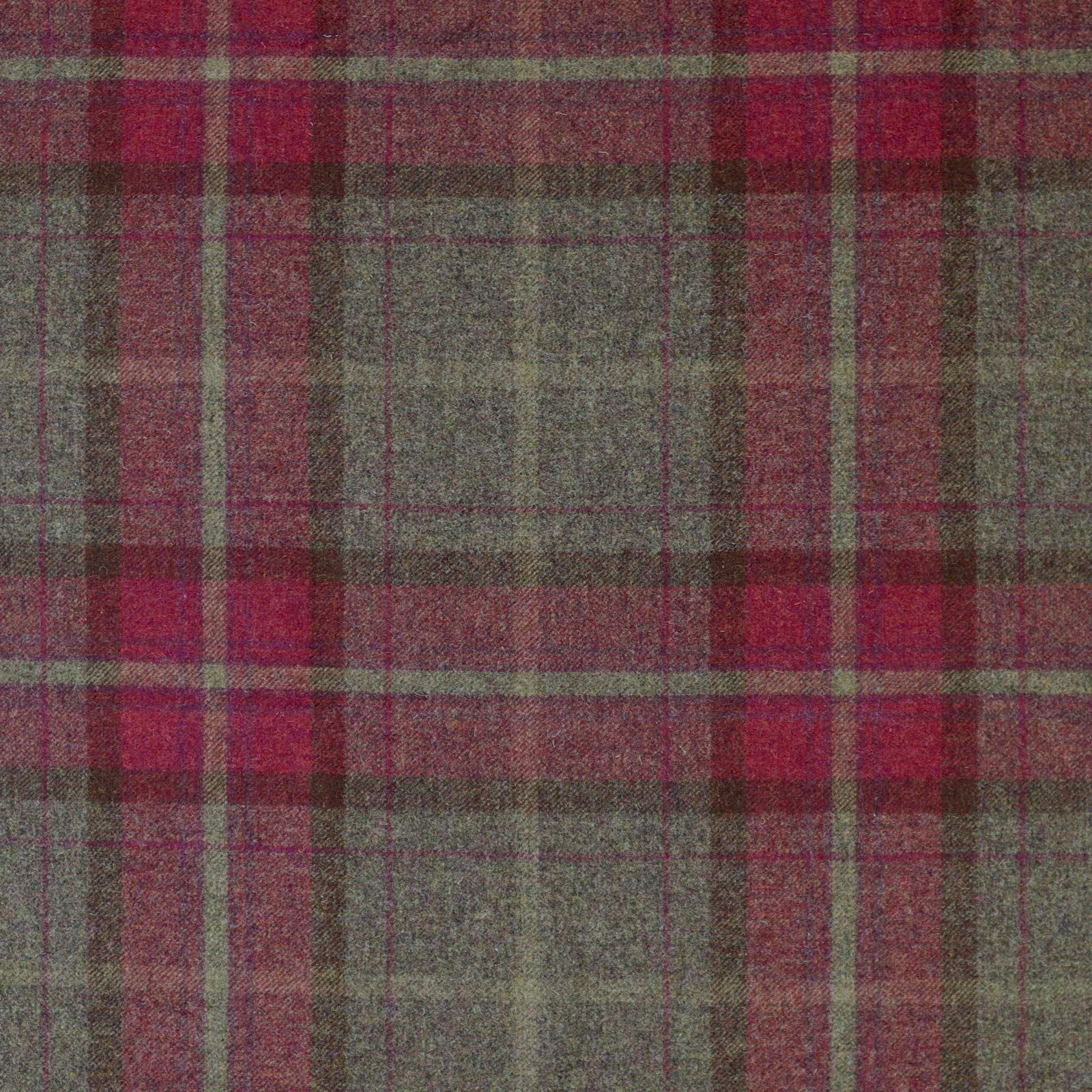 Ambodach Pembroke Made To Measure Curtains -  - Ideal Textiles