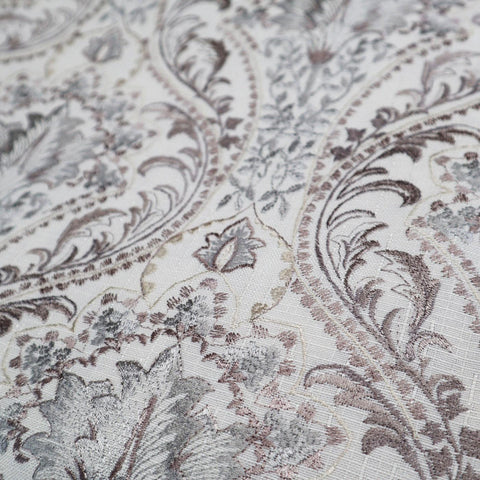 Lynwood Mineral Made To Measure Curtains -  - Ideal Textiles