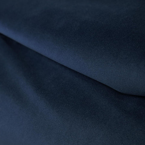 Raasay Indigo Made to Measure Curtains -  - Ideal Textiles