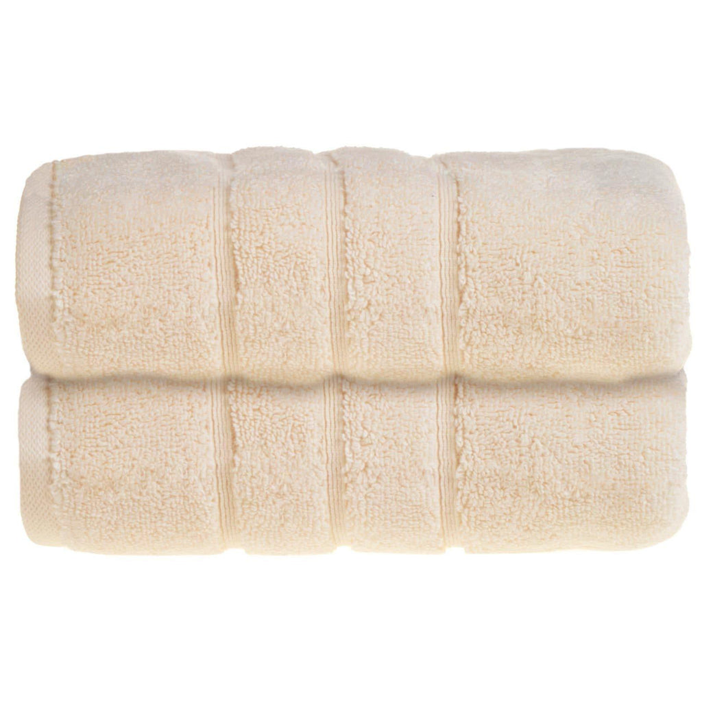 Hotel Collection 100% Cotton Bathroom Towels - Ideal Textiles