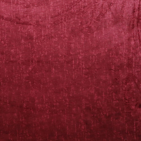 Scalpay Claret Made to Measure Roman Blind -  - Ideal Textiles