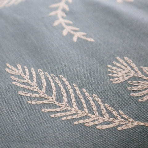 Harper Wedgewood Made To Measure Curtains -  - Ideal Textiles