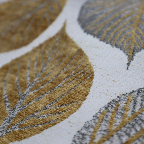 Hera Gold Made To Measure Roman Blind -  - Ideal Textiles