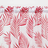 Enhanced Living Voile Curtain Fern Voile Curtain Panels