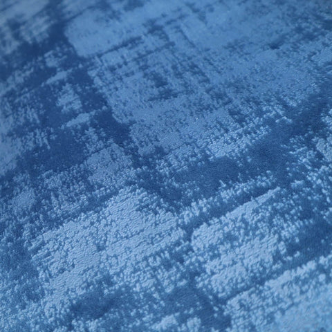 Azurite Blue  Made To Measure Curtains -  - Ideal Textiles