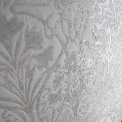 Tiverton Ivory Made To Measure Curtains -  - Ideal Textiles