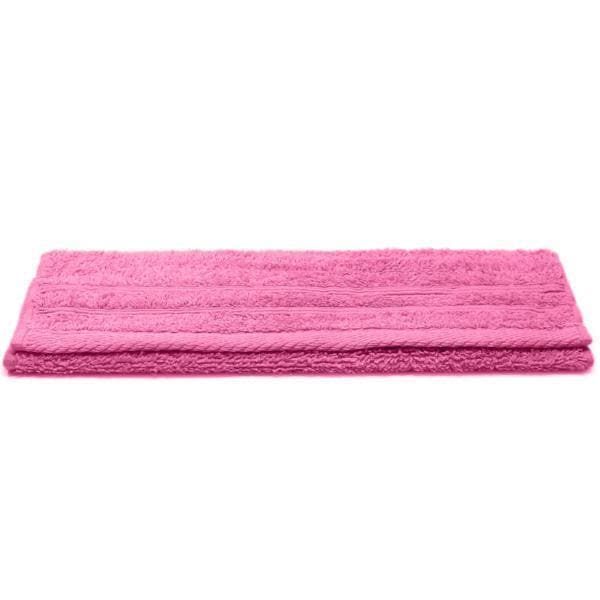 Crieff 100% Cotton 580gsm Towels Candy Pink