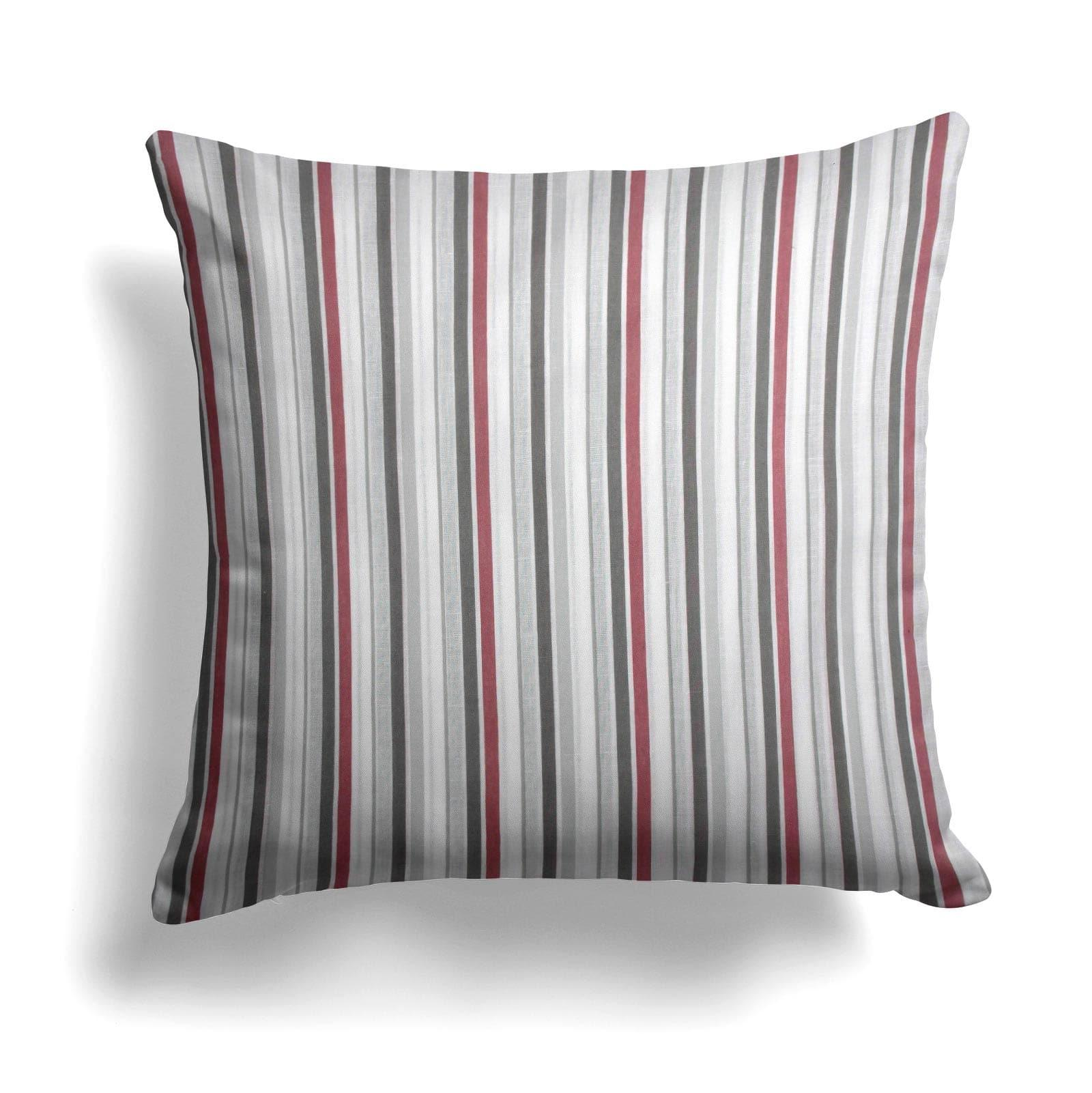"Laura Pink Cushion Covers 18"" x 18"" -  - Ideal Textiles"