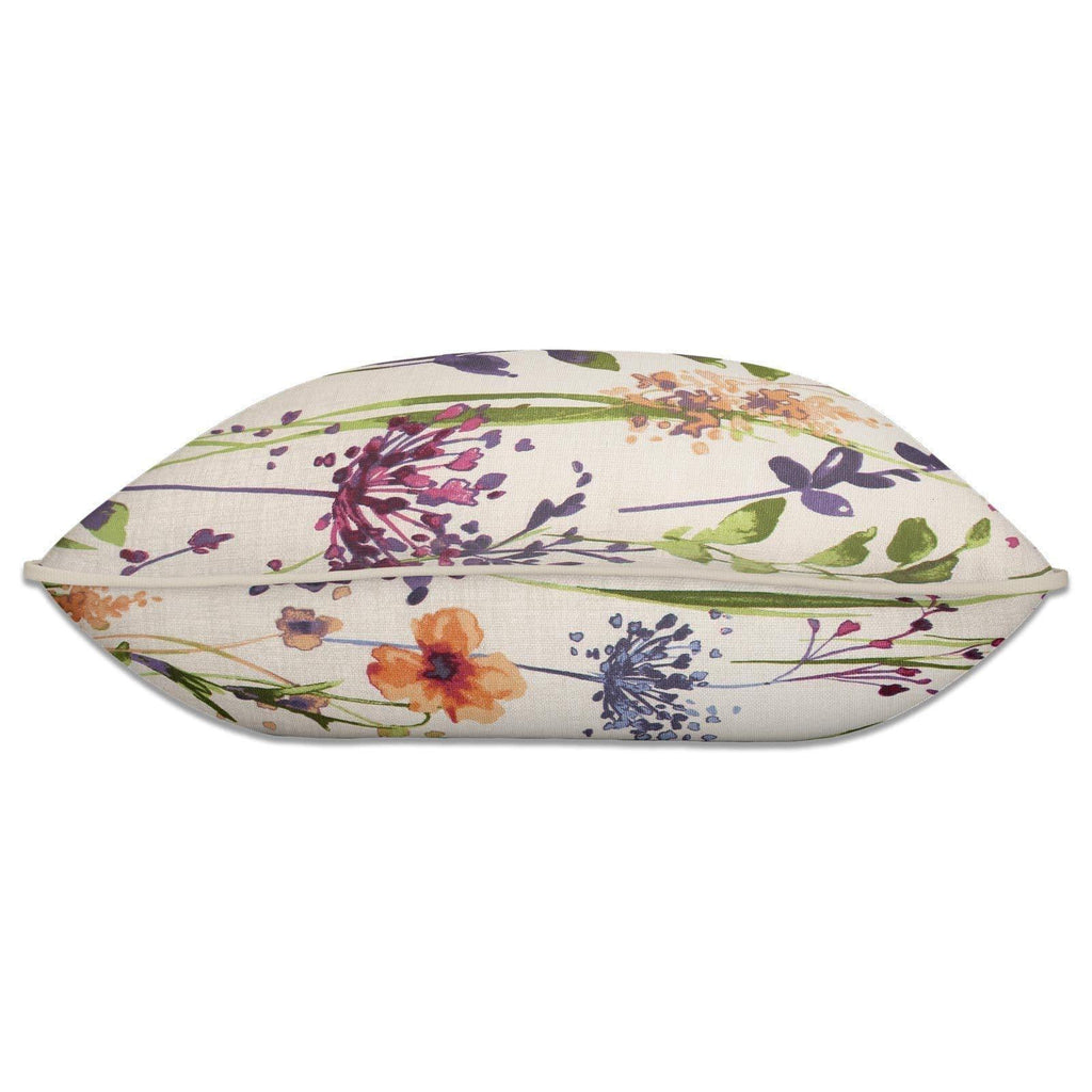 "Hampshire Floral Cushion Covers 18"" x 18"" - Ideal Textiles"
