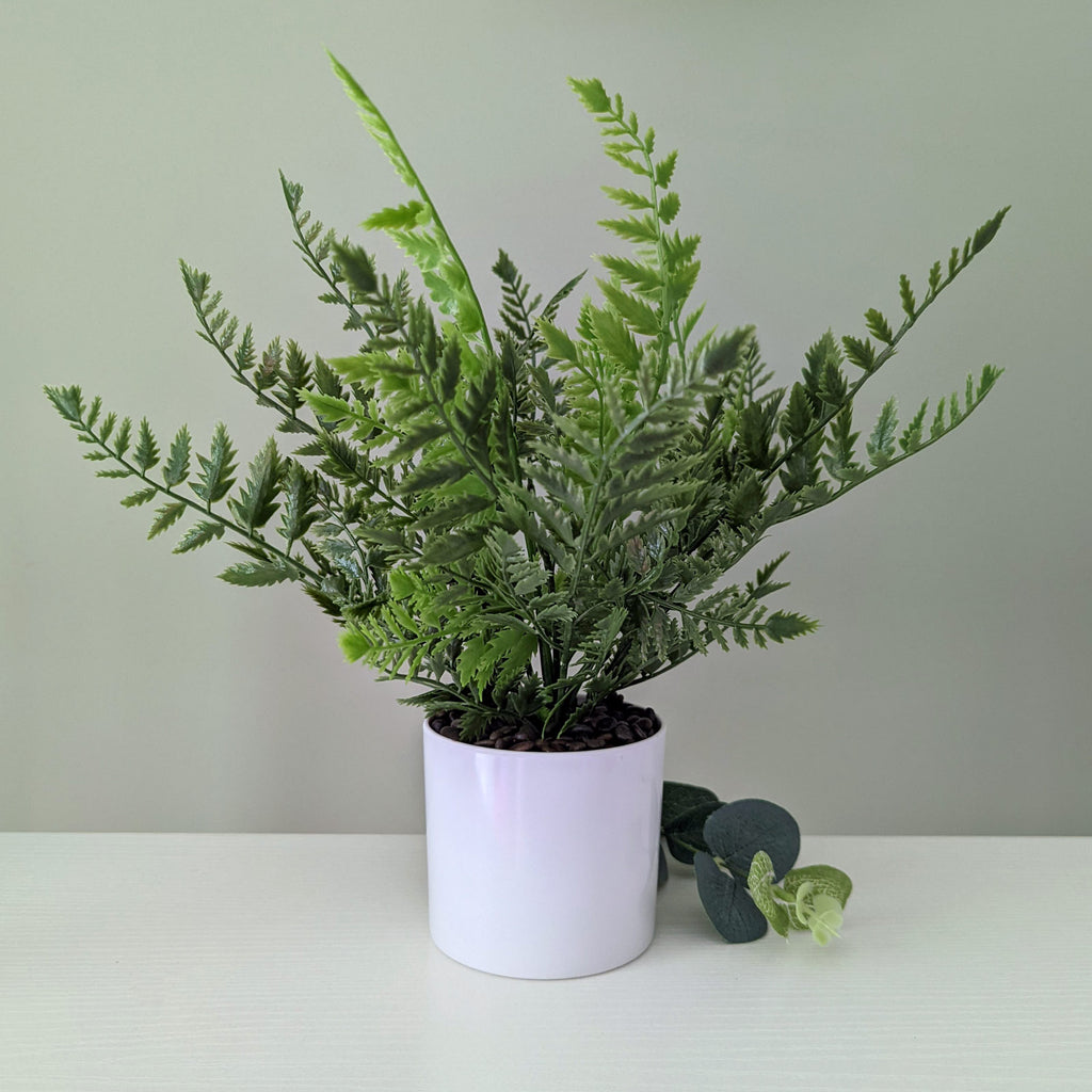 Woodland Voile Cafe Curtain Panel - Ideal Textiles