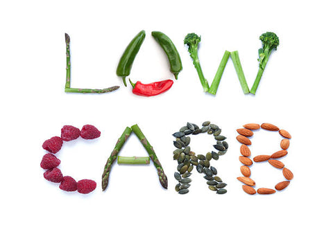 low carb food, eat less carb to lose weight