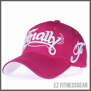Baseball Cap - various colors,  - EZ Fitness Gear