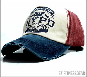 Baseball Cap *SUMMER COLLECTION*-All you want shop-black and khaki-56to61cm-EZ Fitness Gear