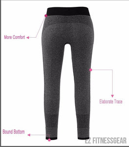 Yoga pants for Women - Best workout clothing,  - EZ Fitness Gear