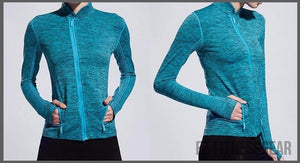 New Women's Long Sleeve beautiful sports shirt,  - EZ Fitness Gear