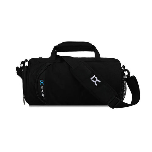Waterproof Sports Bag with shoe storage, bag - EZ Fitness Gear
