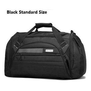 Stylish sports gym bags two sizes
