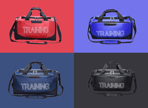 Training Gym sports bag fitness