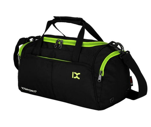 ezfitnessgear sports bag gym bag