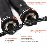 Skipping Rope - Adjustable fitness