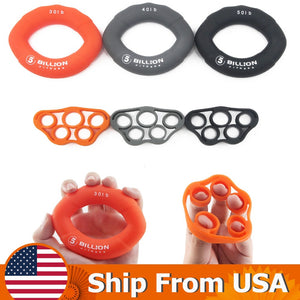 Hand Grip and Fingers Strengthener - USA