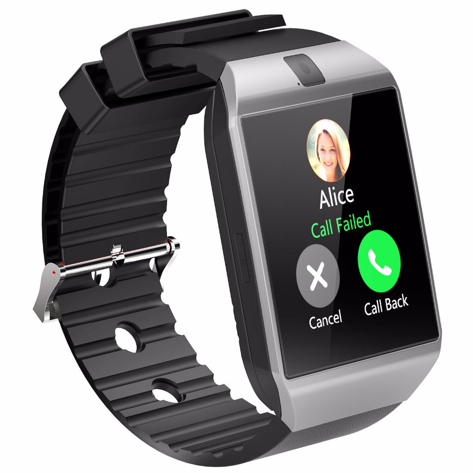 Android bluetooth Smartwatch fitness gym men and women