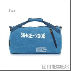 Sports Gym bag *Hot Product* Limited availability,  - EZ Fitness Gear