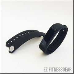 Waterproof fit band to track your fitness level *BUY NOW*-EZ Fitness Gear-BK and BK Strap-EZ Fitness Gear