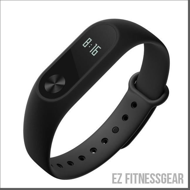 Track your fitness - Waterproof fitband,  - EZ Fitness Gear