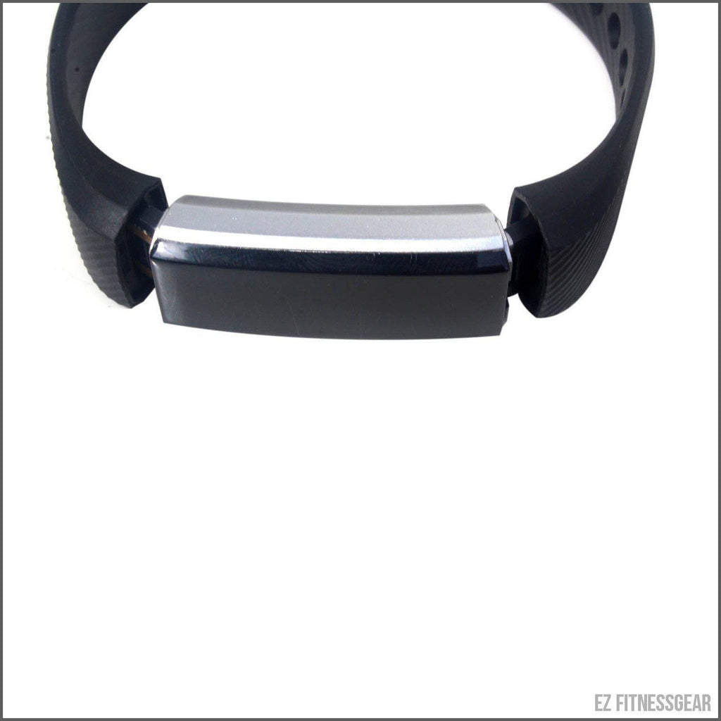 Waterproof wristband to track your fitness level *BUY NOW*-EZ Fitness Gear-Black-EZ Fitness Gear