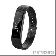 Waterproof Fitband to track your fitness level *BUY NOW*,  - EZ Fitness Gear