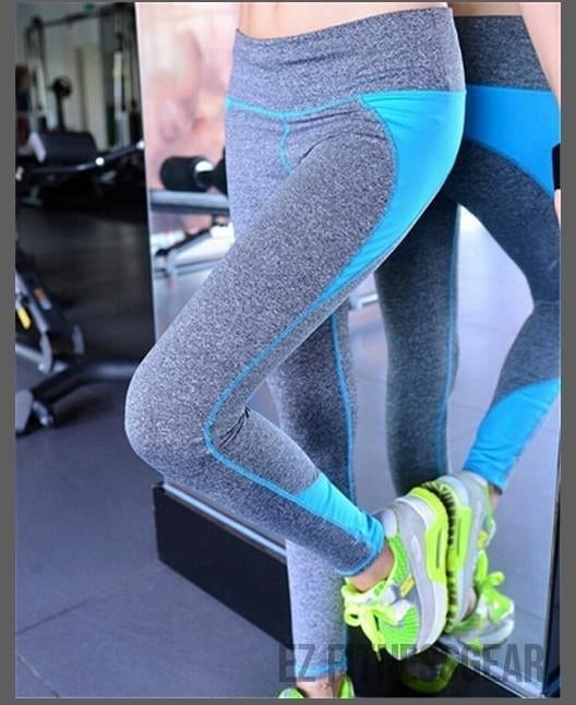 Women's workout leggings - Great for gym and yoga,  - EZ Fitness Gear
