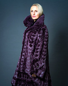 Mink fur coats & jackets - Christos Furs