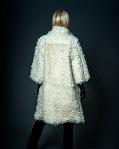 Reversible fur coats - Christos Furs