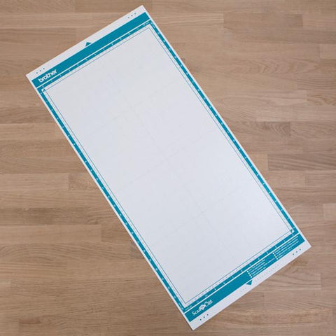 "Brother ScanNCut Low-Tack Adhesive Mat 12"" x 24"""