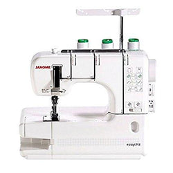 Janome CoverPro 900CPX Coverstitch Machine