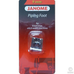 Janome Piping Foot (MC12000)