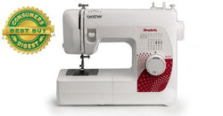 Brother Simplicity SB170 Sewing Machine