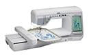 Brother DreamCreator XE Innov-is VM5100 Sewing, Quilting, & Embroidery Machine