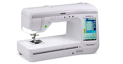 Brother DreamCreator Innov-is VQ2400 Sewing & Quilting Machine