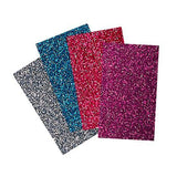 Brother ScanNCut Iron-on Transfer Sheets- Glitter Brights