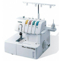 Brother 2340CV Serger
